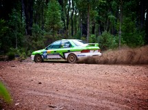 glen forrest rally ace – battle for the hills