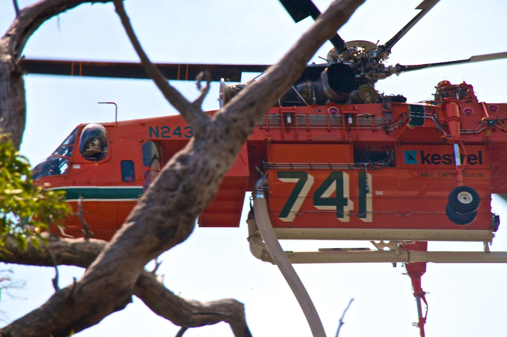 DFES: 27 homes confirmed lost in hills fire disaster